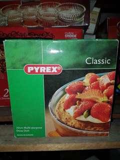 Pyrex Classic Deep Dish 20 cm