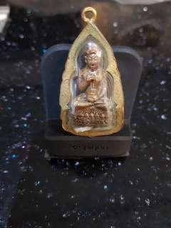 Phra Buddha Thai Amulet