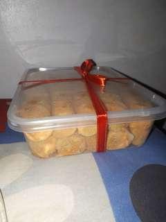 Mallow Bread ( perfect for souvenirs )