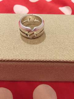 Gucci 戒指 Gucci Ring 11號 size 11