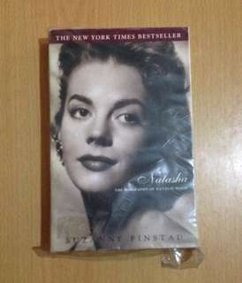 Biography of Natalie Wood by Suzanne Finstad