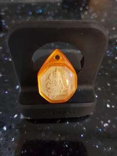 Four Face Buddha Thai Amulet