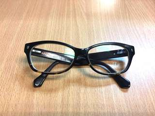 Authentic Kenneth Cole Eyeglasses Turquoise
