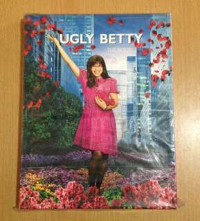 Ugly Betty Coffee Table Book