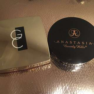 Highlighter Gerard Cosmetics / Anastasia Beverly Hills Preloved