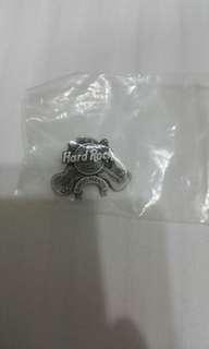 Hard Rock Cafe pin