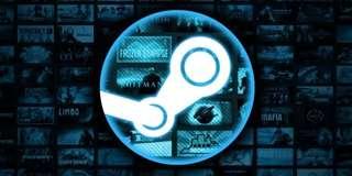Steam Acc wit games