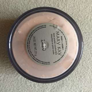 Mary Kay Loose Powder
