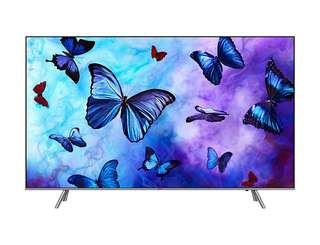 "Samsung latest 2018 55"" Qled tv"