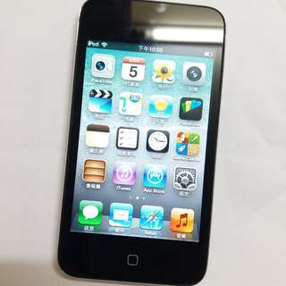 iPod Touch 4th 第四代 32gb