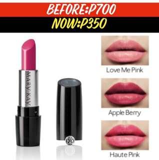 Haute Pink Mary Kay® Gel Semi-Shine Lipstick