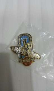 Hard Rock Cafe pin Sufers Paradise
