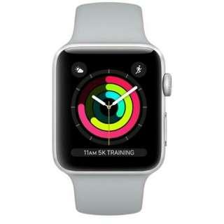 Kredit Apple Watch Gps Seri 3 Tanpa Kartu Kredit