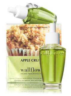 🚚 Bath & Body Works Wallflower Refill