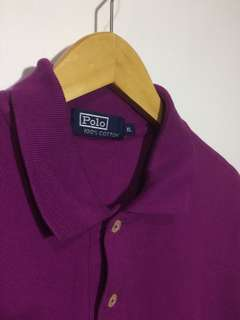 Polo shirt by ralph laurent