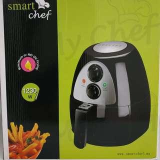 Smart Chef Air Fryer