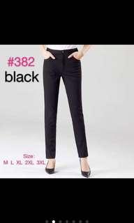 nice slacks makapal