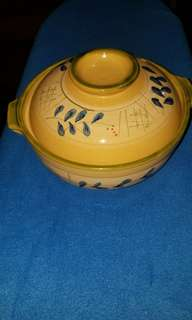 P100 OFF  Donabe Cooking Pot