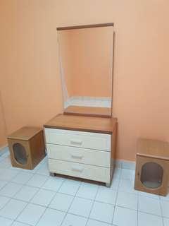 Perabot Bilik ( set bilik tidur )