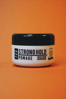 TGR Strong Hold Pomade