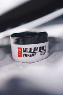 TGR Medium Hold Pomade