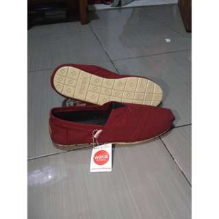 WAKAI ORI - FULL RED (SUPER PREMIUM)