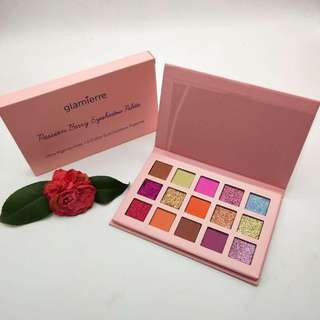 Passion Berry Glamierre