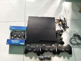 Playstation 3 / PS 3 Slim 320GB