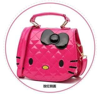 Hello Kitty hand/sling bag