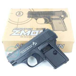 Airsoft BB Gun Colt 1908 Vest Pocket (ZM03)
