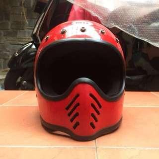 Helm Bell Moto 3 Replika