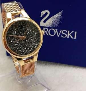 Sworovski Watch