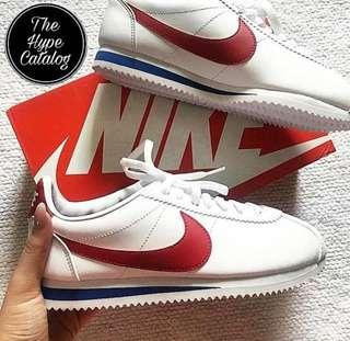 "(COD) Nike Cortez ""Forrest Gump"""