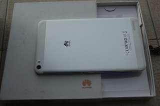 Huawie Mediapad X2