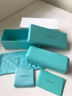 Tiffany 眼鏡盒