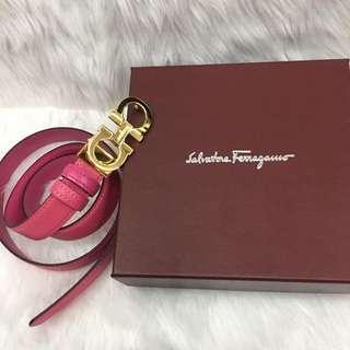 Sale!!! Authentic Salvatore Ferragamo Belt