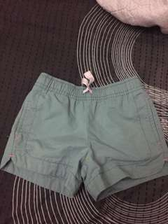H&M shorts 2T