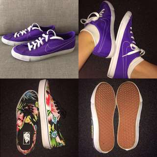 2 brand new sneakers deal!