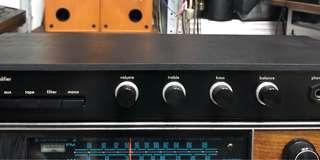 A&R Cambridge A60 Integrated Amplifier