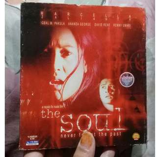 VCD THE SOUL
