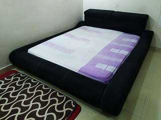 Divan Bed Queen Size