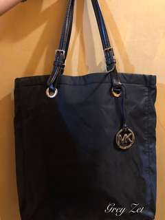 Must Go! Repriced!!!!Pre Loved Authentic Michael Kors Tote Bag