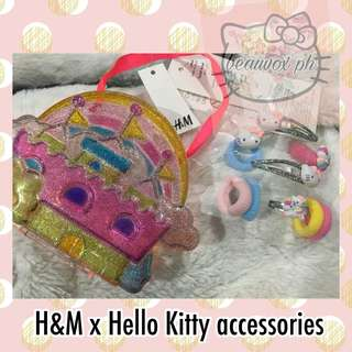 H&M Hello kitty Accessories
