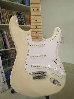 Fender Stratocaster 70's Reissue