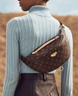 LV Fanny pack