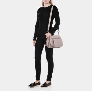Marc Jacobs Recruit Saddle Bag (Large)