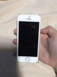 Iphone 5s in 16GB (not functional)