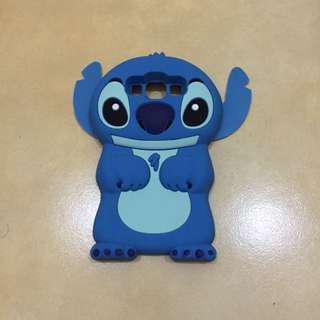 Case Samsung Stitch