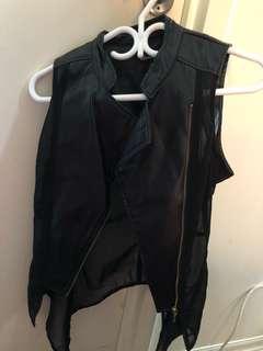 Cute jacket from Seduction. Size medium