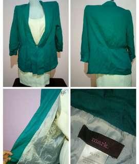 Mark XL Women's Formal Coat
